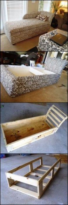 Diy Furniture 44